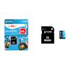 MICRO SDXC KARTICA 128GB MICRO SDXC+ADAPTER