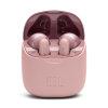 JBL TUNE 220TWS brezžične slušalke roza