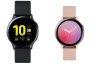 Samsung Galaxy Watch Active 2 komplet 40mm + 44mm Alu pametna ura