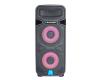BLAUPUNKT PA20 LED Bluetooth karaoke zvočni sistem