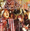 MC5 - LP/KICK OUT THE JAMS (RED,WHITE AND BLUE