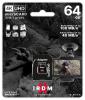 SDXC 64GB UHS-I U3 4K GOODRAM