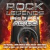 ROCK LEGENDS PLAY SONGS OF AC/DC - 2LP