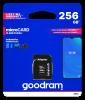 256GB MICRO SDXC 100MB/S SPOMINSKA KARTICA GOODRAM