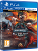 HONOR & DUTY D-DAY DOUBLE PACK VR PS4