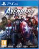 MARVEL'S AVENGERS STANDARD EDITION PS4