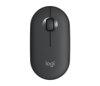 LOGITECH M35 Pebble Black brezžična miška