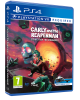 CARLY AND THE REAPERMAN VR PS4