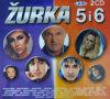 VARIOUS - ŽURKA 5 I 6 2CD