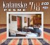 VARIOUS - KAFANSKE PESME 7 I 8 2CD