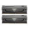 Patriot Viper Steel Kit 16GB (2x8GB) DDR4-3000 DIMM PC4-24000 CL16, 1.35V