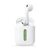 XPLORE XP5802 TWS brezžične slušalke bele