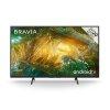 SONY 4K UHD KD-49XH8096B LED LCD Android TV sprejemnik