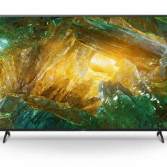 SONY 4K UHD KD75XH8096 LED LCD Android TV sprejemnik