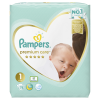 Pampers Premium Newborn 78kos 2-5kjg