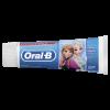 OralB Zob Pas Kids Frozen&Cars 75ml