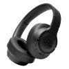JBL T700 brezžične slušalke črne
