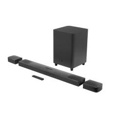 JBL BAR 9.1 3D Chromecast Airplay Soundbar za domači kino