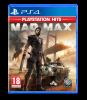 MAD MAX PS4 HITS