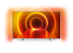 PHILIPS 4K UHD 50PUS7855/12 LED LCD SMART TV sprejemnik