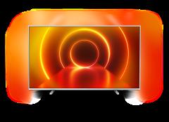PHILIPS 4K UHD 65PUS7855/12 LED LCD SMART TV sprejemnik