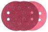 BOSCH 6-delni komplet brusilnih listov za ekscentrični brusilnik