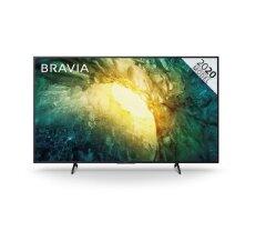SONY 4K UHD KD55X7055BAEP LED LCD Smart TV sprejemnik
