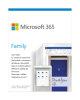 Microsoft 365 Family SLO naročnina za 1 leto