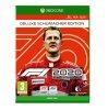F1 2020 - DELUXE SCHUMACHER EDITION XBOX ONE