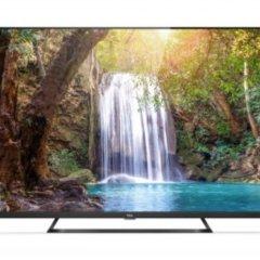 TCL 4K UHD 50EP680 Android TV sprejemnik televizor