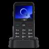 ALCATEL 2019G klasični telefon srebrn