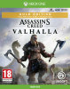 ASSASSIN'S CREED VALHALLA GOLD EDITION