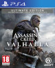 ASSASSIN'S CREED VALHALLA ULTIMATE EDITION