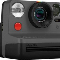 POLAROID fotoaparat NOW č rn