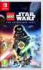 LEGO STAR WARS SKYWALKER SAGA NSW