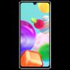Samsung Galaxy A41 bela