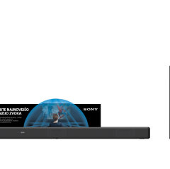 SONY HT-G700 3.1 Soundbar za domači kino