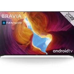 SONY 4K UHD KD55XH9505 LED LCD Android TV sprejemnik