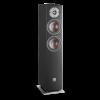 DALI Oberon 5 Black Hi-Fi zvočnik (1 kos)