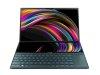 ASUS ZenBook Duo UX481FL-WB701R i7-10510U/16GB/512GB/14''FHD Touch/MX250/W10 Pro ScreenPad Plus prenosni računalnik