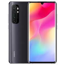 XIAOMI Mi Note 10 Lite polnočno črn 6GB/64GB pametni telefon