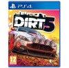 DIRT 5 PS4 računalniška/video igra