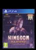 KINGDOM MAJESTIC - LIMITED EDITION PS4