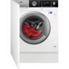 AEG L8WBE68SI pralno-sušilni stroj
