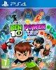 BEN 10: POWER TRIP PS4