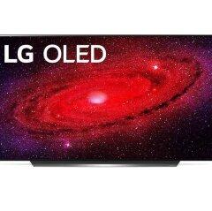 LG 4K UHD OLED55CX3LA Smart TV sprejemnik