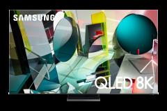 SAMSUNG 8K UHD QLED QE75Q950TSTXXH Smart TV sprejemnik