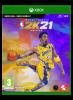 NBA 2K21 MAMBA FOREVER EDITION XB1