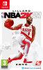 NBA 2K21 STANDARD EDITION igra za NS