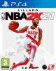 NBA 2K21 Standard Edition igra za PS4